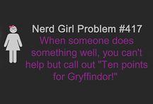 am I nerdy?