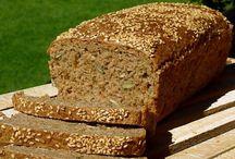 ekmek yapimi