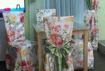 текстиль дома