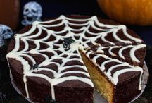 Halloween ⭐ Comida ⭐ Food Ideas