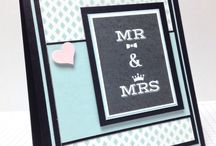 Stampin' Up! Cheers To Love (RETIRED)