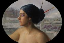 Celebrating Women in the Arts / Woman as Artist and Woman as subject