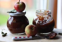 Apple / All things apple - sweet and savoury