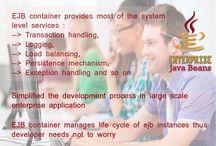 Java Development / Offshore java development firm offers application development, website development and software development for various industries.