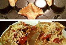 cooking/food