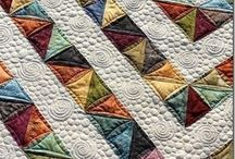 Quilt and color