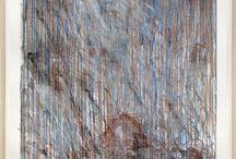 Dones artistes S.XX I XXI. Expressionisme abstracte i Colour Fields