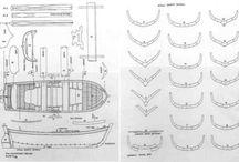 tekne planları