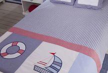 Duvet + Pillow