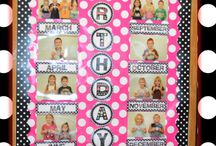First grade / by Priscilla Lopez-Ramirez