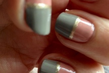Manicurism delight.  / Chic, fashionable and on-trend!!! By RedCarpetNails