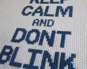 Geek Crafts / Mostly cross stitch patterns for geeky thinks I love.