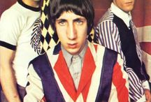 The Who / Photos of the best Rock'n'Roll Band In The World