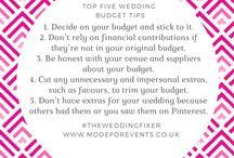 The Wedding Fixer