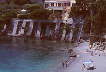 Cap Ferrat Beaches