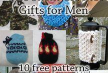 Crochet Patterns - 1 Skein / Free crochet patterns using 1 skien or less