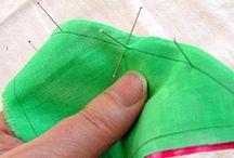 Hand Piece & Quilt a Quilt