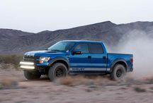 Shelby Baja 700 – Off-Road Beast with 700 HP