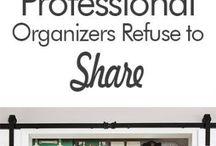 home Organizations