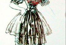 Columbina - female Singer
