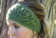 Crochet  / by Michelle Sylestine