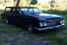 1961 plymouth surburban