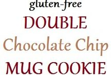 Gluten free living / Gluten free inspiration and information