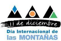 Montaña y Camping