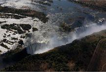 Reiseziele / Diese atemberaubenden Destinationen könnt ihr mit der Air Namibia entdecken!