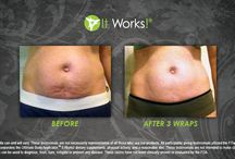 Body Wraps Reviews | It Works Independent Distributor