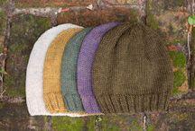 Knitting Apparel