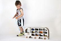 kidz toys & furniture