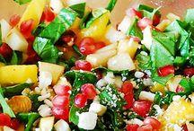 Salads!!!!!