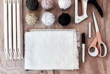 Punch Needle Craft