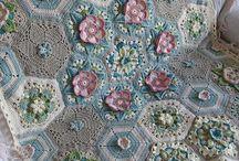Crochet / Afghans