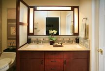 Cook and Fonseca - Bathroom / Residential Design