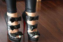 Shoe love <3 / by Megan Mineroff