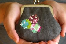 The joy of craft art / Inspiration from very clever souls. / by Michaela Laurie Studio