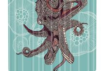 Tentacles!! (You probably had to read that twice ;) / by Becky Anderson