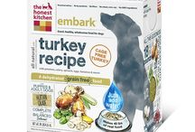 Honest Kitchen Products / Shh, keep this page away from your pets so they don't drool on your keyboard.
