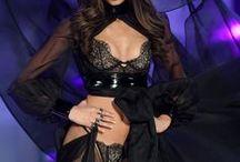 Natalie B-sexy models