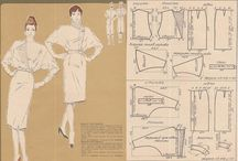 80-s sewing patterns