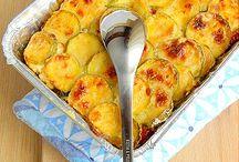 συνταγες - λαχανικα
