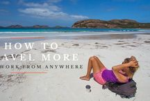 The Ultimate pack to help you travel and earn money