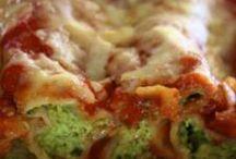 recipe (pasta)