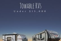 Shop For RVs