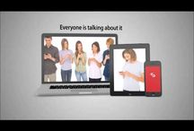 Photo Sharing With More Fun / Interactive Photo Messaging APP