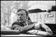 André Perlstein / Les années 70 à travers l'oeil affuté du photographe André Perlstein
