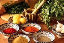 Moroccan Meals
