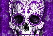 Suger Skull
